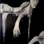 Manipulés, 2012 - Acrylique - 76cm x 61cm